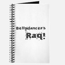 Bellydancers RAQ! Journal