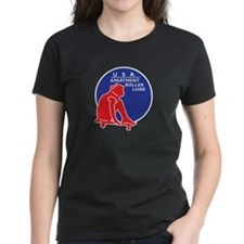 USA Apartment Roller Luge Tee