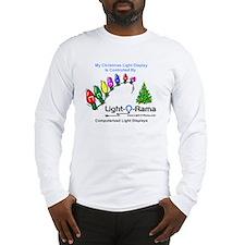 Light-O-Rama Long Sleeve T-Shirt