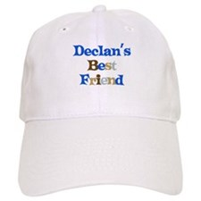 Declan's Best Friend Baseball Cap