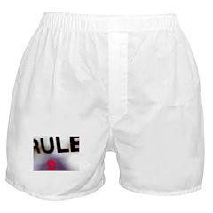 Rule 9 Boxer Shorts