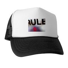 Rule 9 Trucker Hat
