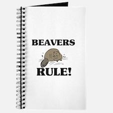 Beavers Rule! Journal