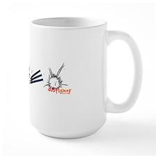 StoryRhyme DustBunny Mug