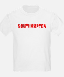 Southampton Faded (Red) T-Shirt