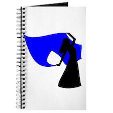 Blue Veil Dancer Journal