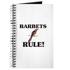 Barbets Rule! Journal