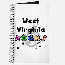 West Virginia Rocks Journal