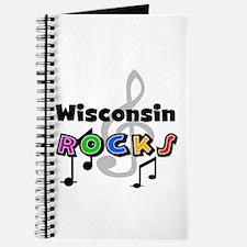 Wisconsin Rocks Journal