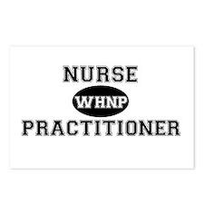 Wm's Health Nurse Practitioner Postcards (Package