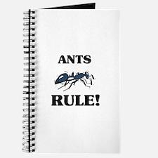 Ants Rule! Journal