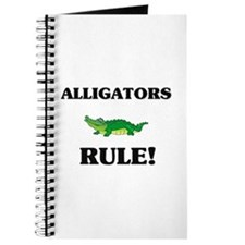 Alligators Rule! Journal