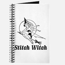Stitch Witch Journal