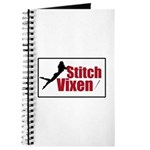 Stitch Vixen Journal