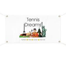 TOP Tennis Dreams Banner