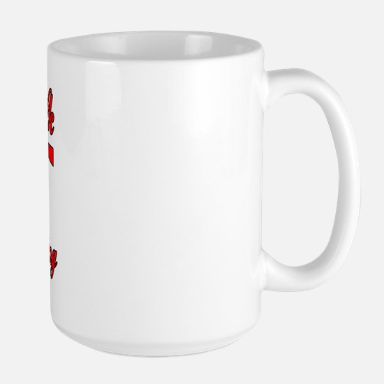 Mommy Milk Large Mug