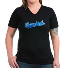 Retro Havelock (Blue) Shirt