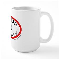 Yeshua Is Messiah Coffee Mug
