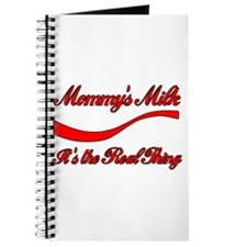 Mommy Milk Journal