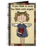 Country Angel Journal
