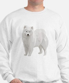 Beautiful Samoyed Sweatshirt