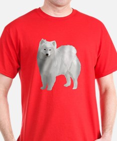 Beautiful Samoyed T-Shirt