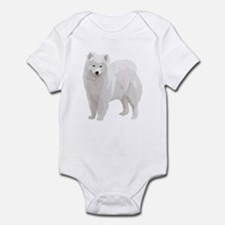 Beautiful Samoyed Onesie