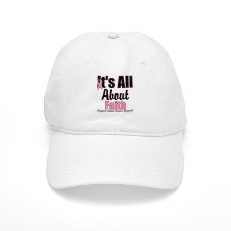 It's All About Faith Cap