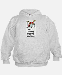Cute Family baby mommy Hoodie