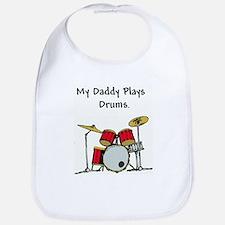 Dad daddy father father%27s day men Bib