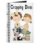 Cropping Divas Journal