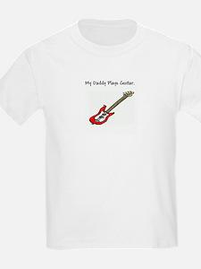 Unique My boyfriend plays the guitar T-Shirt