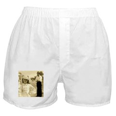 Mad Marching Girl Boxer Shorts