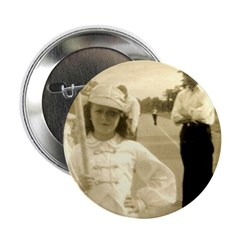 Mad Marching Girl Button