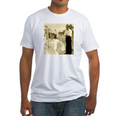 Mad Marching Girl Shirt