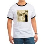 Mad Marching Girl Ringer T