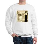 Mad Marching Girl Sweatshirt