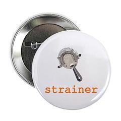 "Strainer 2.25"" Button (10 pack)"