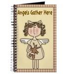 Angels Gather Journal