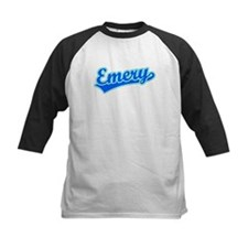 Retro Emery (Blue) Tee
