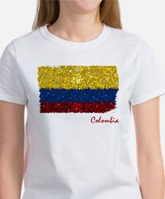 Colombia Pintado Women's T-Shirt