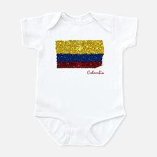Colombia Pintado Infant Bodysuit