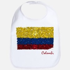 Colombia Pintado Bib