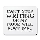 Author Mouse Pads