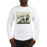 1 Slammin' Hot Mammy Long Sleeve T-Shirt