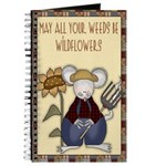 Mouse Journal