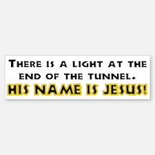 Jesus Christian Gifts & Tees Bumper Bumper Bumper Sticker