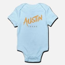Austin Texas Body Suit