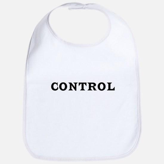 CONTROL Bib