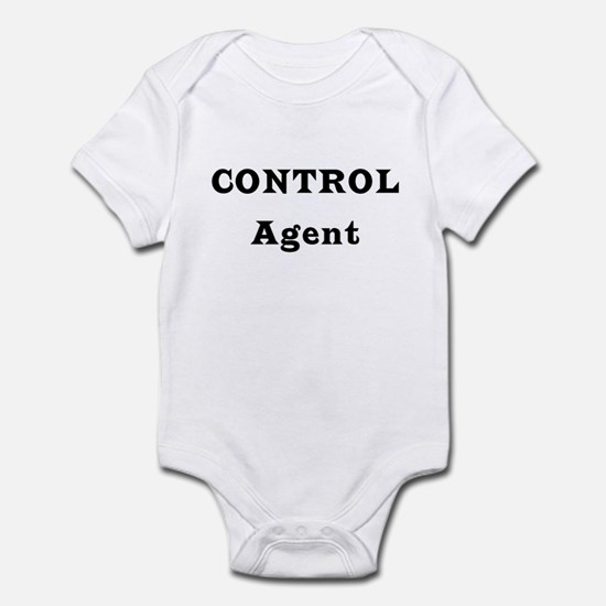 CONTROL Agent Infant Bodysuit